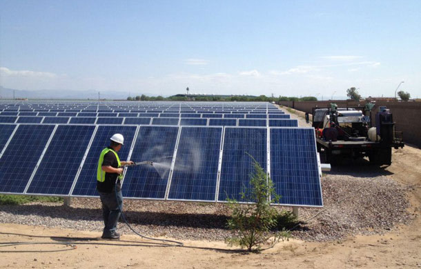solar-panel-cleaning-glendale-az
