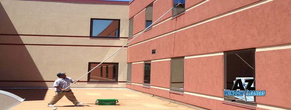 commercial-window-cleaning-glendale-az