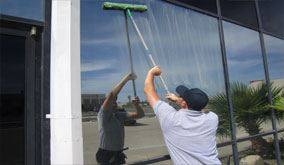 glendale-commercial-window-cleaning